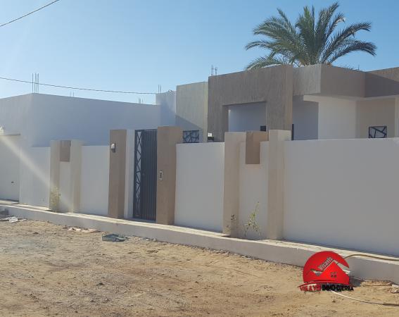 Location maison sans meubles - L567
