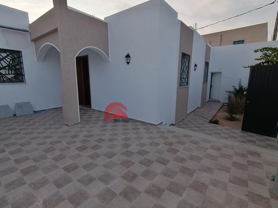 Location villa sans meubles - Réf L577