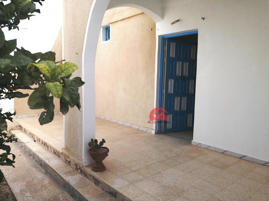 Location maison vide - Réf L579