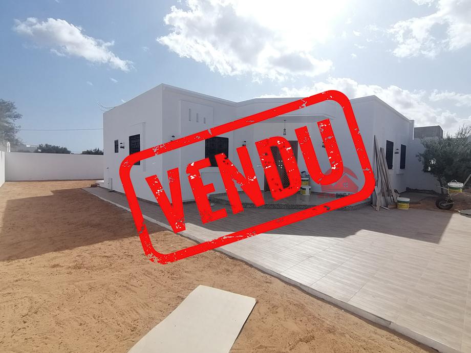 Maison plain-pied à vendre - V500