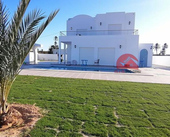 Vente belle villa avec vue panoramique sur mer - V506