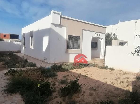 Location sans meubles à Djerba - Réf L593