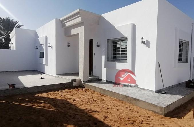 A vendre Villa neuve plain-pied - Réf V511