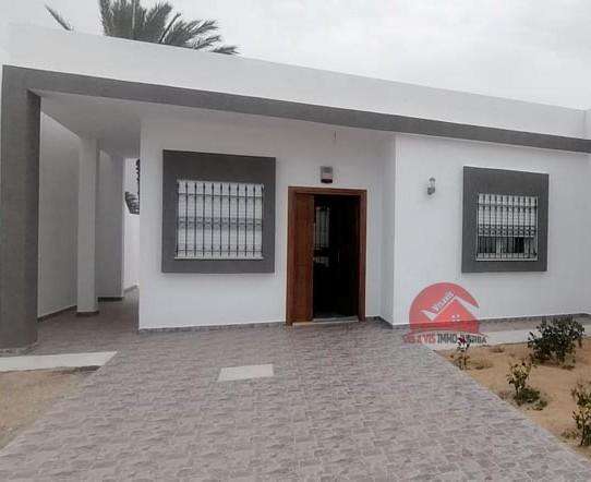 Location maison meublée et climatisée - Réf L610